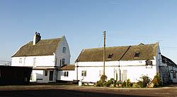 Derby buildings